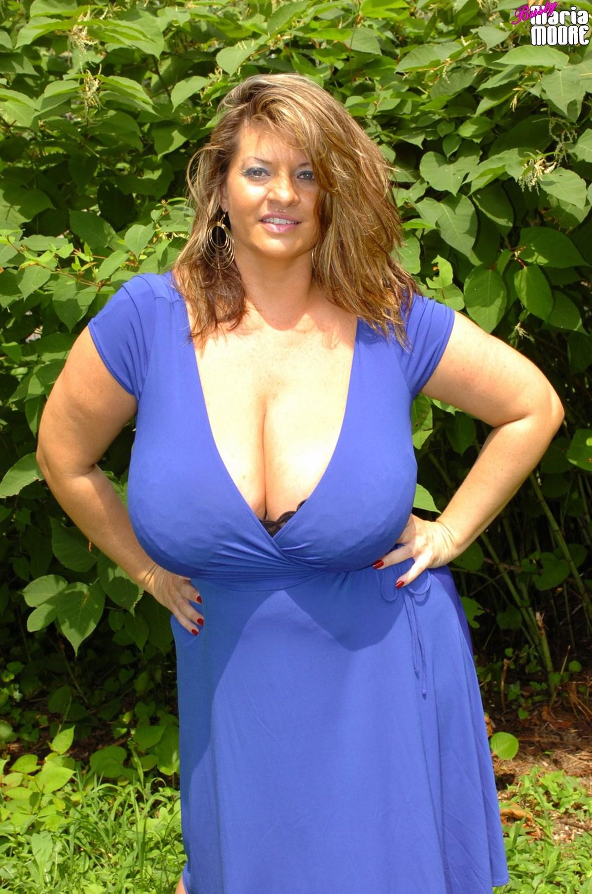 Maria Moore Sex 40