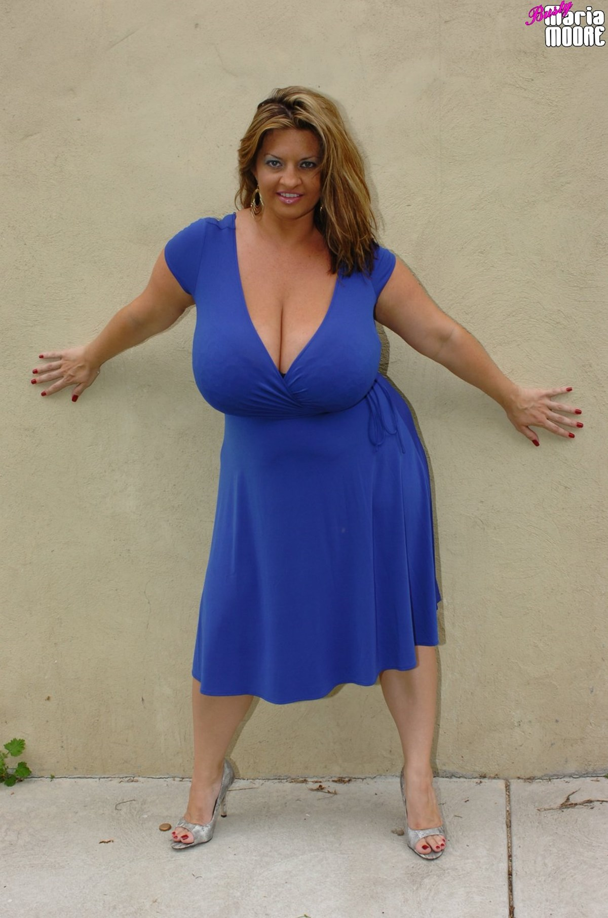 Like BIG TITTED, SEX CRAZED MILFS? JOIN the NEW BUSTYMARIAMORORE.COM ...